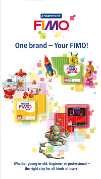STAEDTLER FIMO creative tips